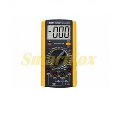Мультиметр TS VC 890 С