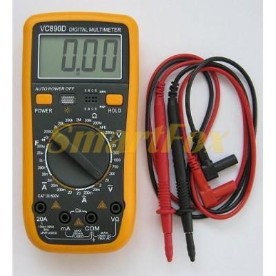 Мультиметр TS VC 890 D