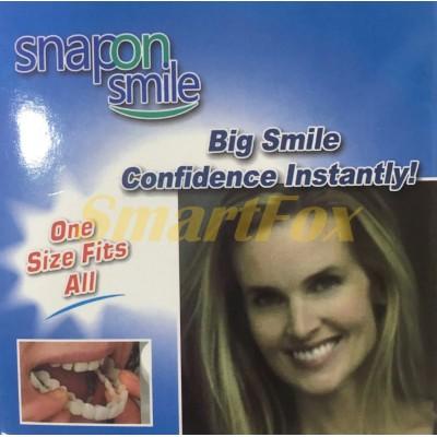 Съемные виниры (накладные зубы) SL-1028