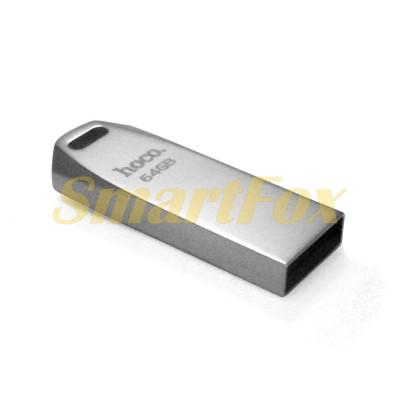 Флеш память USB 64Gb HOCO HC-USB-UD4-64G