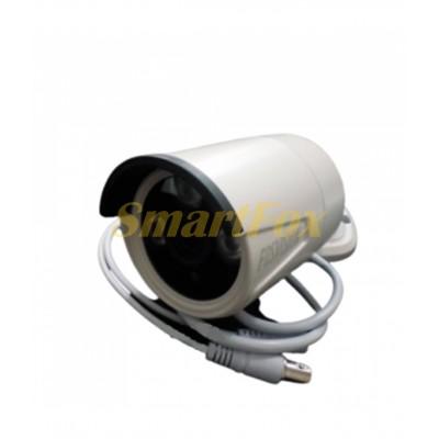 Камера видеонаблюдения гибрид Fosvision FS-623N-20 1080–2.0MP металл