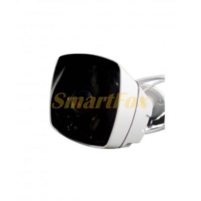 Камера видеонаблюдения гибридная Fosvision FS-618N-40 2688 4.0MP металл