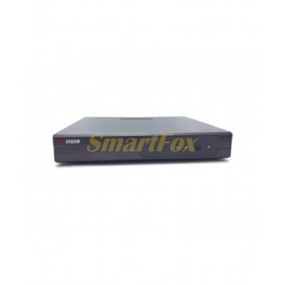 Видеорегистратор стационарный NVR для IP-камер Fosvision FS-N9206 6-ти канальный