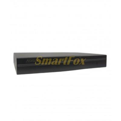 Видеорегистратор стационарный NVR для IP-камер Fosvision FS-N8216 16-канальный до 5мп ( 5мр) вместим