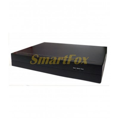 Видеорегистратор NVR Vandsec VN-3109A до 5Mp 1Sata port (9-ти канальный IP)