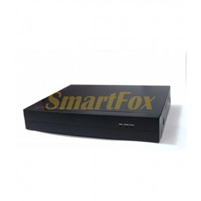 Видеорегистратор NVR Vandsec VN-3116A до 5Mp 1Sata port (9-ти канальный IP)