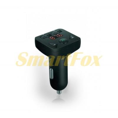 FM-модулятор A11 Bluetooth BLACK