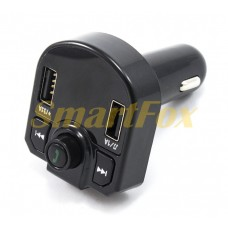 FM-модулятор M9 Bluetooth BLACK