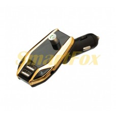 FM-модулятор X8 Bluetooth BLACK