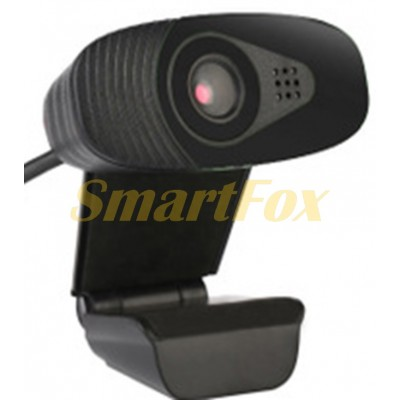 WEB-камера 1080p BLACK (36259)