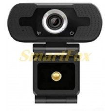 WEB-камера 720p BLACK (36260)