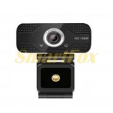 WEB-камера 720p BLACK (36261)