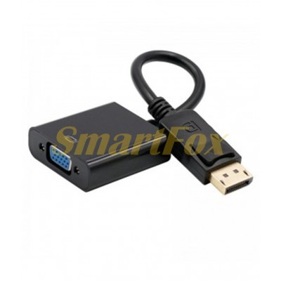 Конвертер (DP) Display Port/VGA