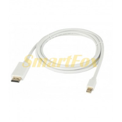 Кабель видео mini DP/HDMI (1,5 м) (35249)
