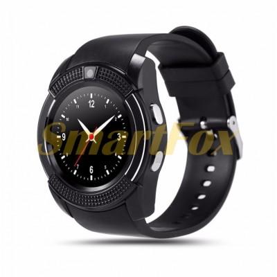 Часы Smart Watch V8a