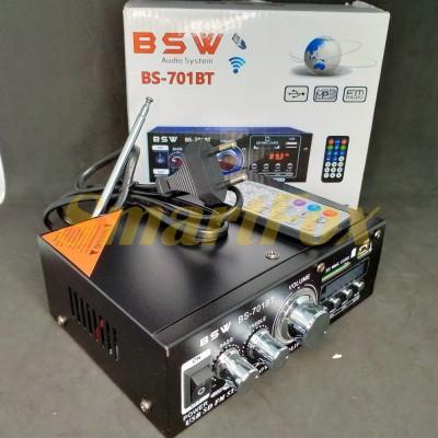 Усилитель звука AMP 777/301/809/701