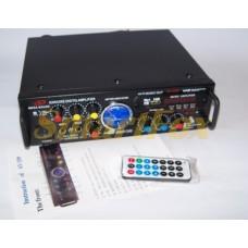 Усилитель звука AMP 339 BT