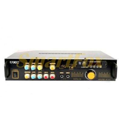 Усилитель звука AMP 102
