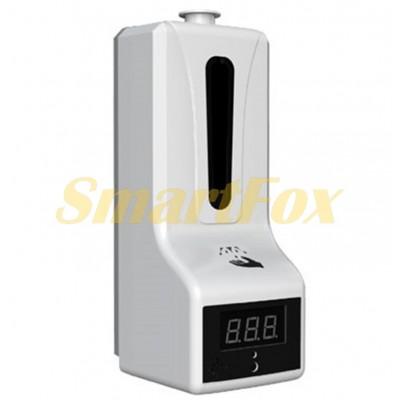 Дезинфектор автоматический с функцией измерения температуры GP100PRO