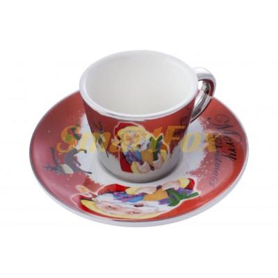 Чашка керамическая SD-02