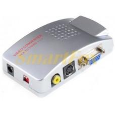 Конвертер VGA/AV