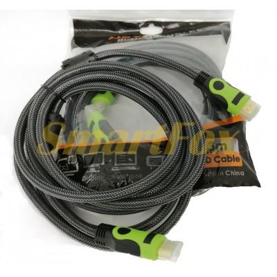 Кабель видео HDMI/HDMI (3 м)