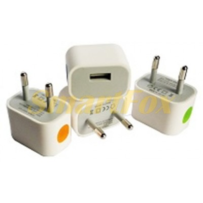 СЗУ 1,5A LIGHT HOME CHARGER