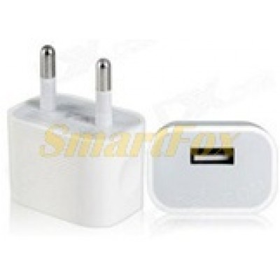 СЗУ USB 2A IP 6 HOME CHARGER
