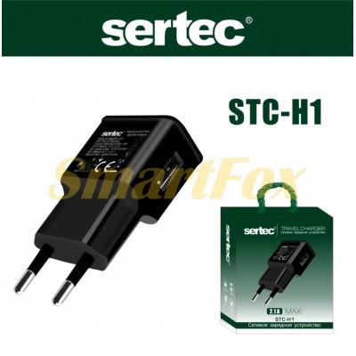 СЗУ USB SERTEC 2100 mAh (75821)