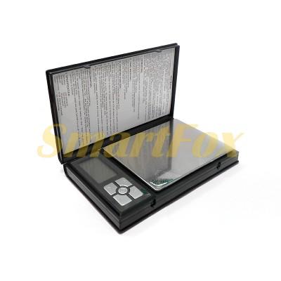Весы ювелирные YZ-1727-500g до 500г точность 0,01г