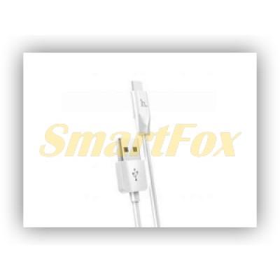 Кабель USB/TYPE-C HOCO X1 (1 м)