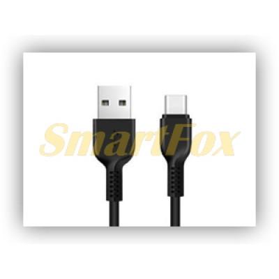 Кабель USB/TYPE-C HOCO X20 (2 м)