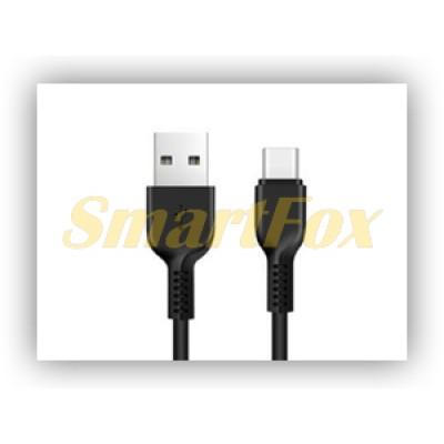 Кабель USB/TYPE-C HOCO X20 (3 м)