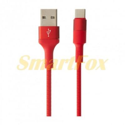 Кабель USB/TYPE-C HOCO X26