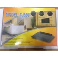 Крепеж настенный для телевизора TJ 350