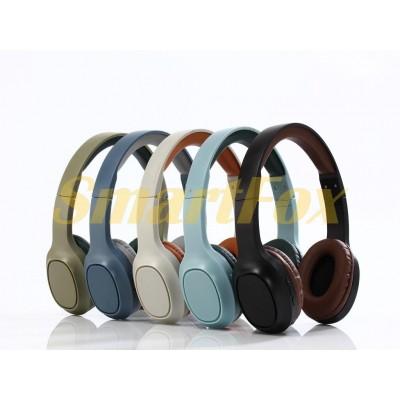 Наушники беспроводные Bluetooth BT 1605