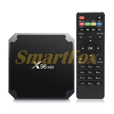 Приставка Smart TV Box X96 mini (2/16)