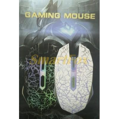 Мышь проводная игровая N-1
