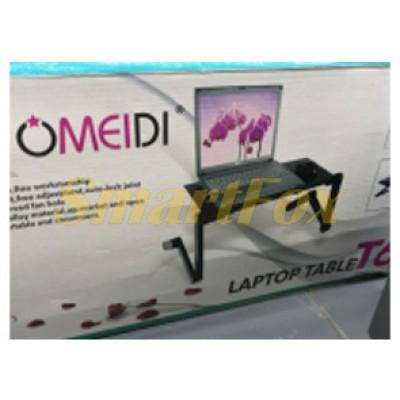 Подставка-стол под ноутбук Laptop Table T6 00068