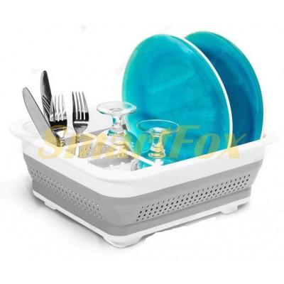 Сушилка универсальная для посуды и продуктов 00085