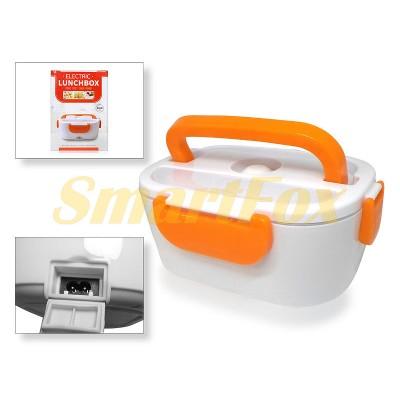 Термо ланч-бокс Electronic Lunch Box с подогревом 12В 40Вт LBX-012