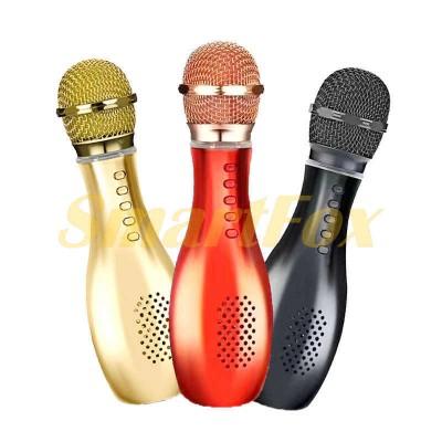 Микрофон караоке Q007
