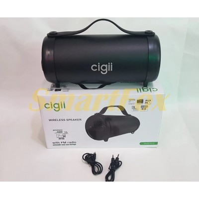 Портативная колонка Bluetooth Cigii S11E