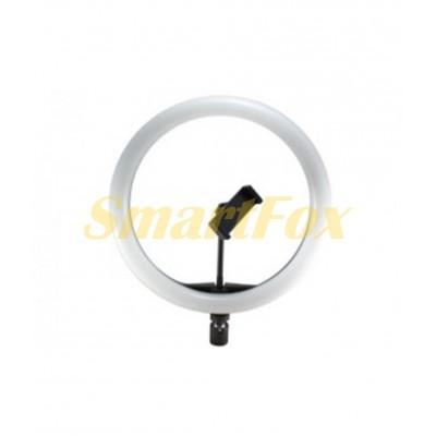 Лампа LED для селфи кольцевая светодиодная Ring Fill Light CXB-30 (30 см)