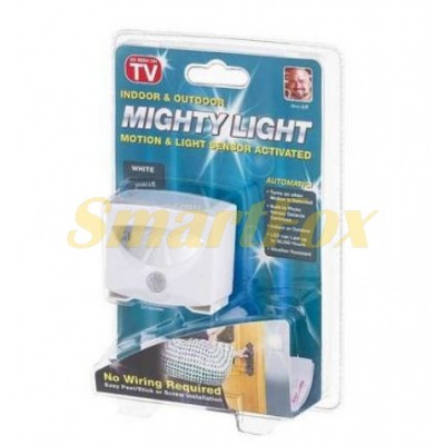 Подсветка с датчиком движения Mighty Light