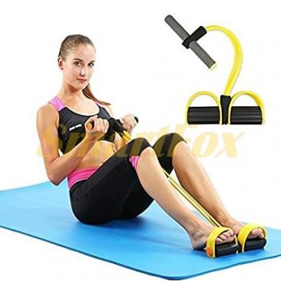 Тренажер для фитнеса Pull Reducer Double Wire 0493