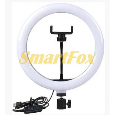 Лампа LED для селфи кольцевая светодиодная