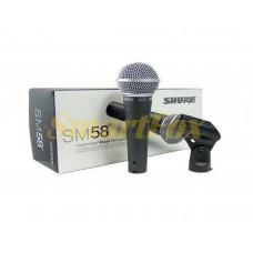 Микрофон проводной SM 58