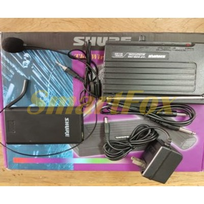 Микрофон беспроводной SH-200 гарнитура