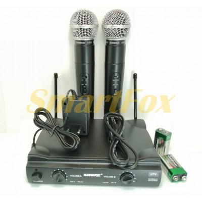 Микрофон беспроводной UT4